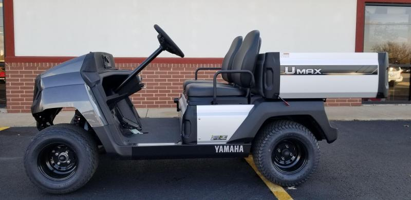 $7995.00 Yamaha UMAX 1 Golf Cart