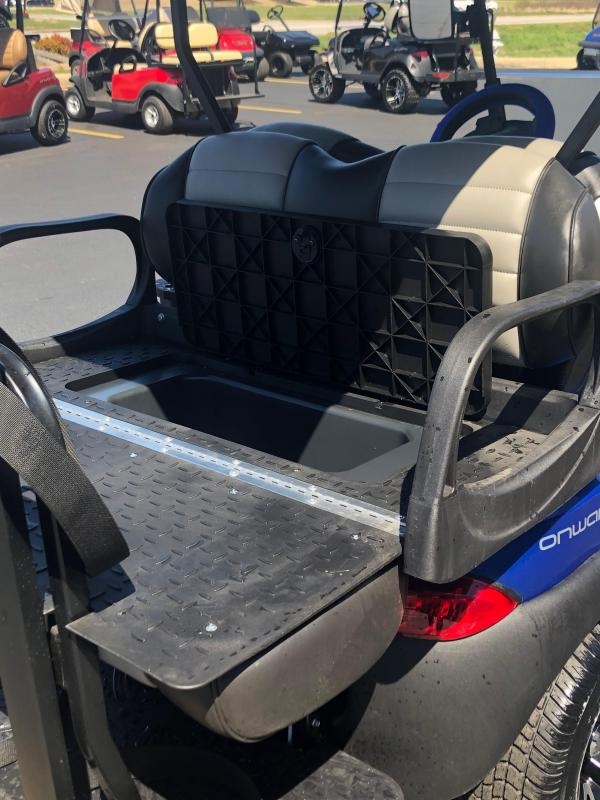 2019 Club Car Onward Electric Golf Cart