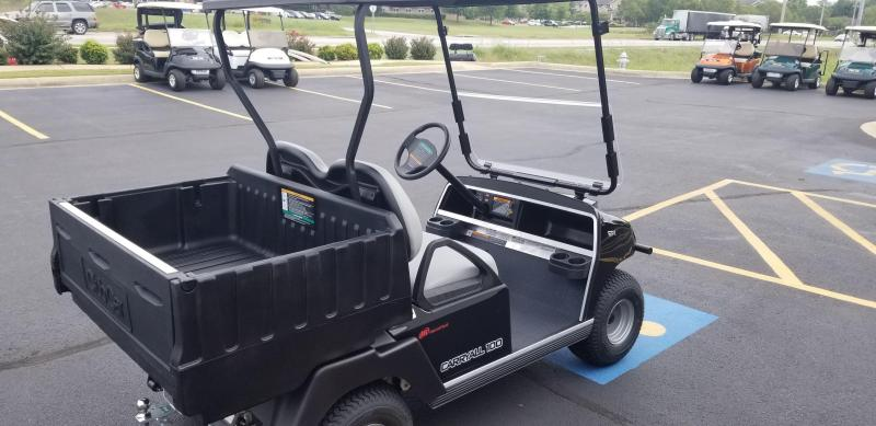 $7295 Club Car Carryall 100 Golf Car