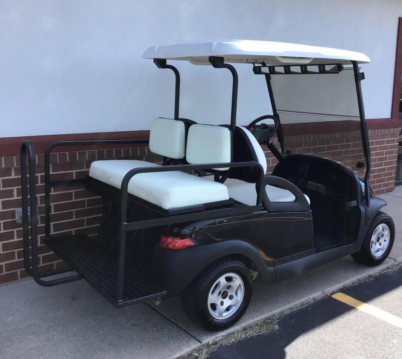 2005 Club Car Precedent Electric Golf Cart