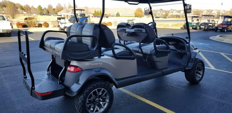 Club Car Onward Golf Car $300/month