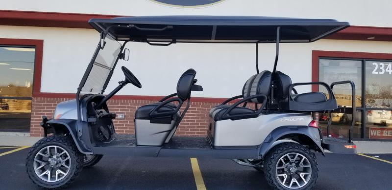 Club Car Onward Golf Cart $300/month