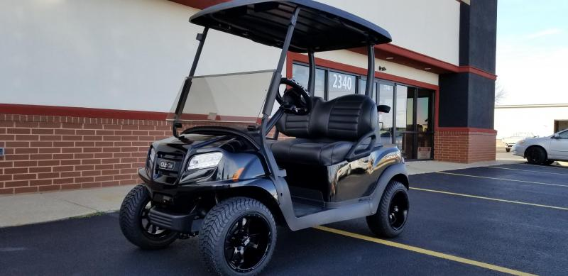 2019 Club Car Onward PTV (Gas EFI)