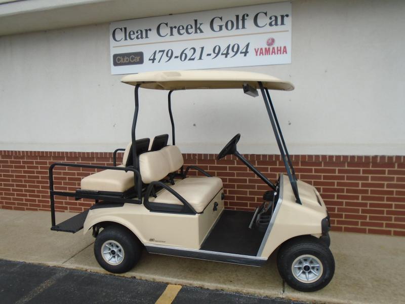 2009 Club Car DS Gas 4 Passenger Golf Cart