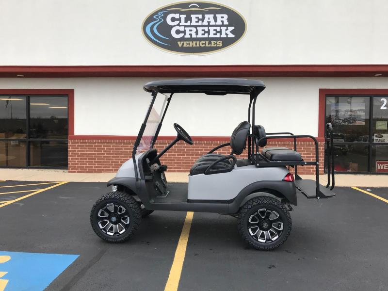 2014 Club Car Precedent Golf Car (Gas)