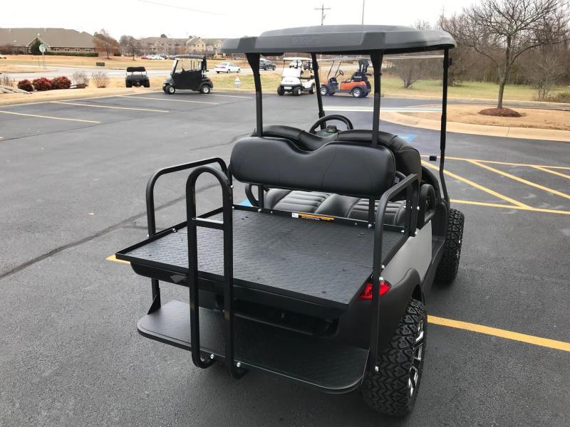 2014 Club Car Precedent Golf Car (Gas)
