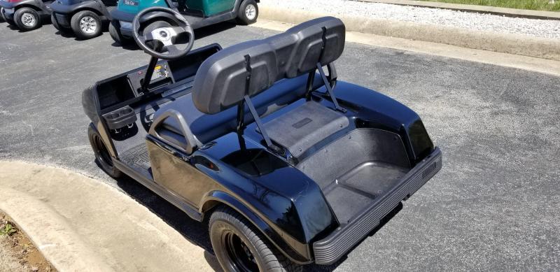 2012 Club Car DS Golf Car
