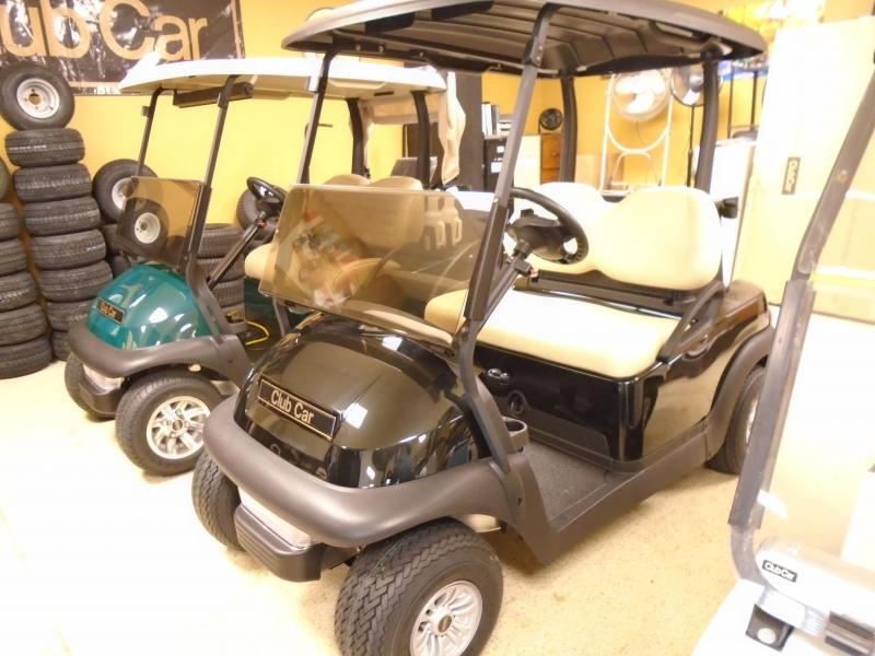 2017 Club Car i2 Electric Golf Cart