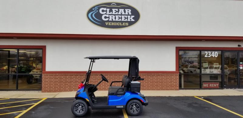 2019 Yamaha Drive 2 Golf Car Powertech (Electric)