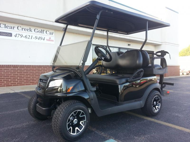 Special Close Out! 2017 Club Car Onward 4 Passenger ELECTRIC Golf Cart