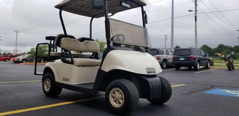 $2995 E-Z-GO RXV Golf Car