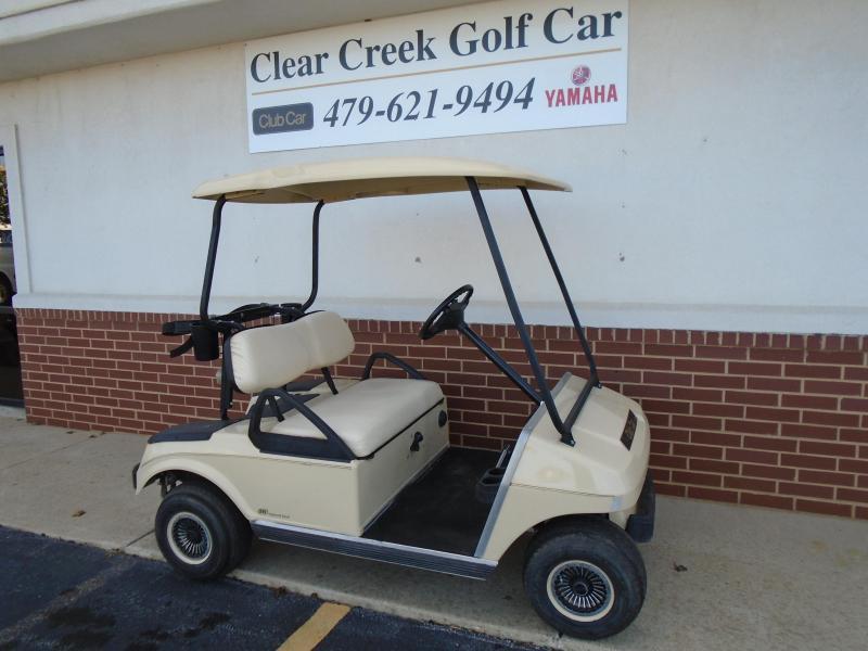 2010 Club Car DS Gas Golf Car