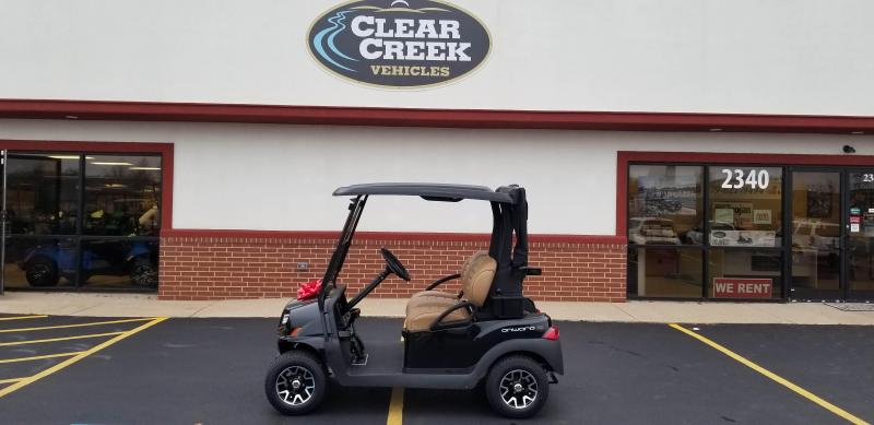2019 Club Car Onward Golf Car (Electric)