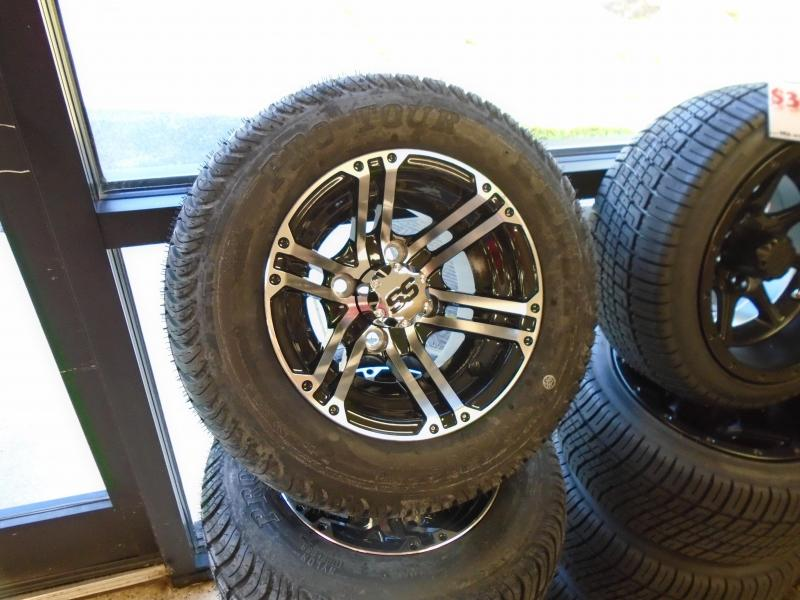 2016 Other Tires and Wheels Attachment