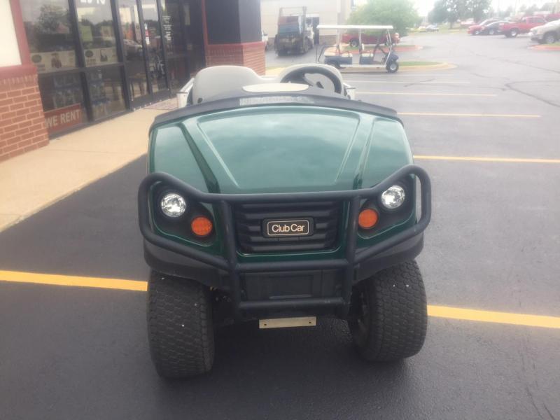 2014 Club Car Carryall Golf Car
