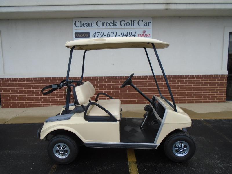2003 Club Car DS Gas