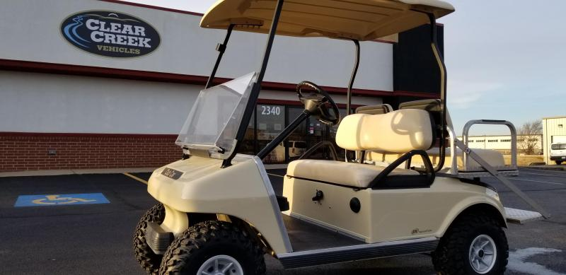 2009 Club Car DS Golf Car
