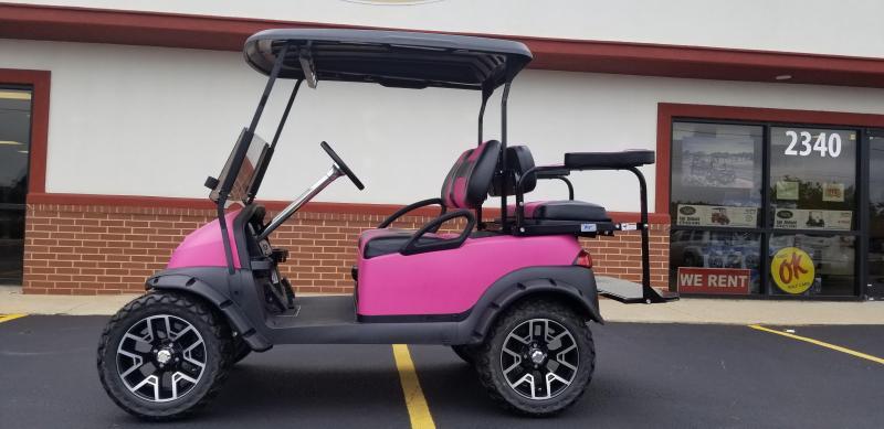 $4995 Club Car Precedent Golf Car