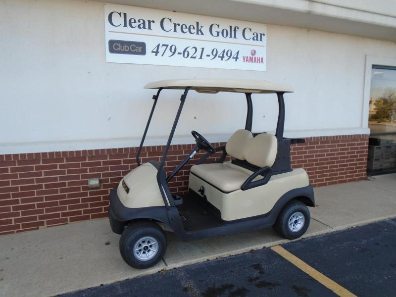 2011 Club Car Precedent Gas Golf Car
