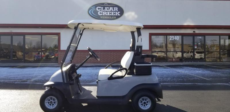 2007 Club Car Precedent Golf Car