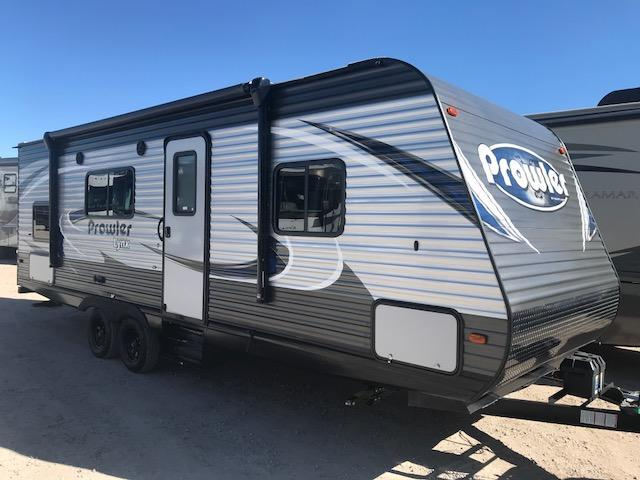 2018 Heartland Prowler 25LX Bunk House