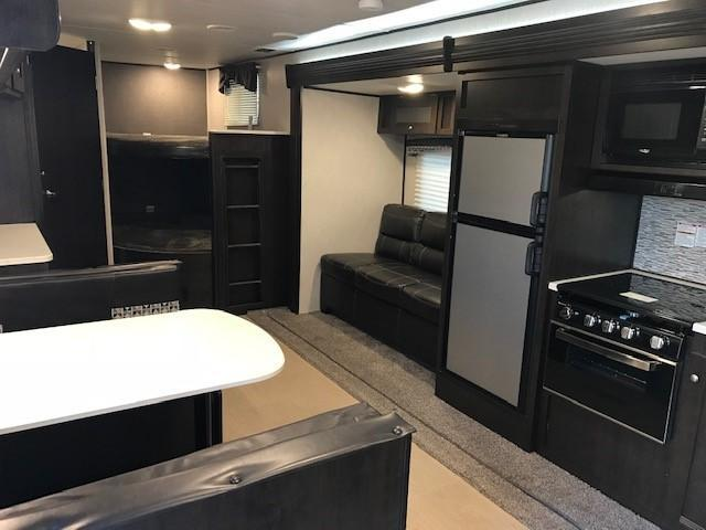2019 Heartland Prowler 29LX BUNK HOUSE