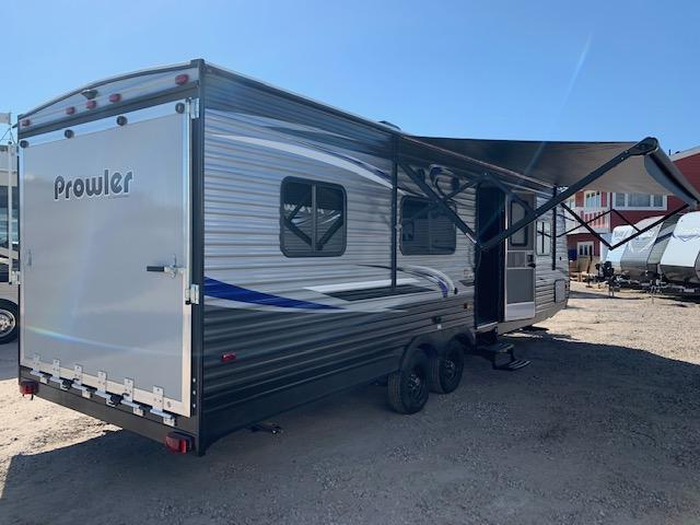 2020 Heartland Prowler 261 TH Toy Hauler