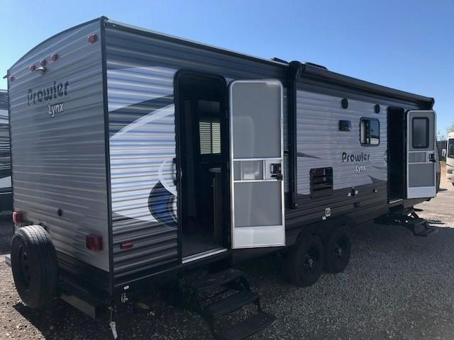 2018 Heartland Prowler 285LX Travel Trailer