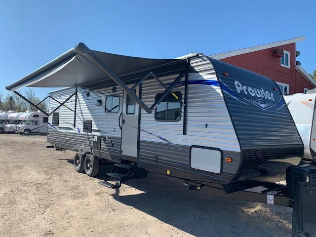 2020 Heartland Prowler 300BH Travel Trailer