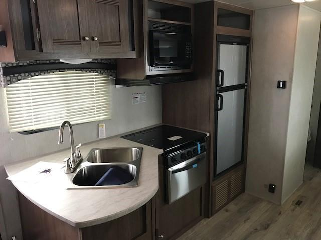2019 Heartland Prowler 30LX Travel Trailer