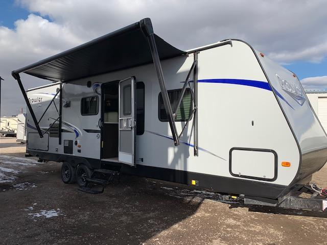 2019 Heartland Prowler 276LX Travel Trailer