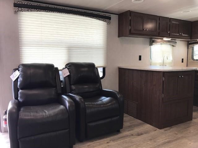 2019 Heartland Prowler 28LX Travel Trailer