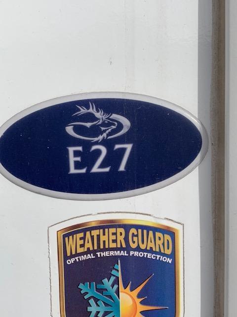 2013 Heartland Elkridge Express E27