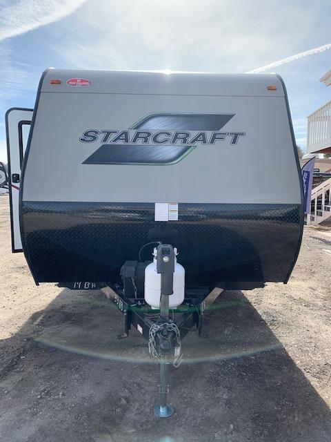 2017 Starcraft AR-One 19 BHLE Travel Trailer