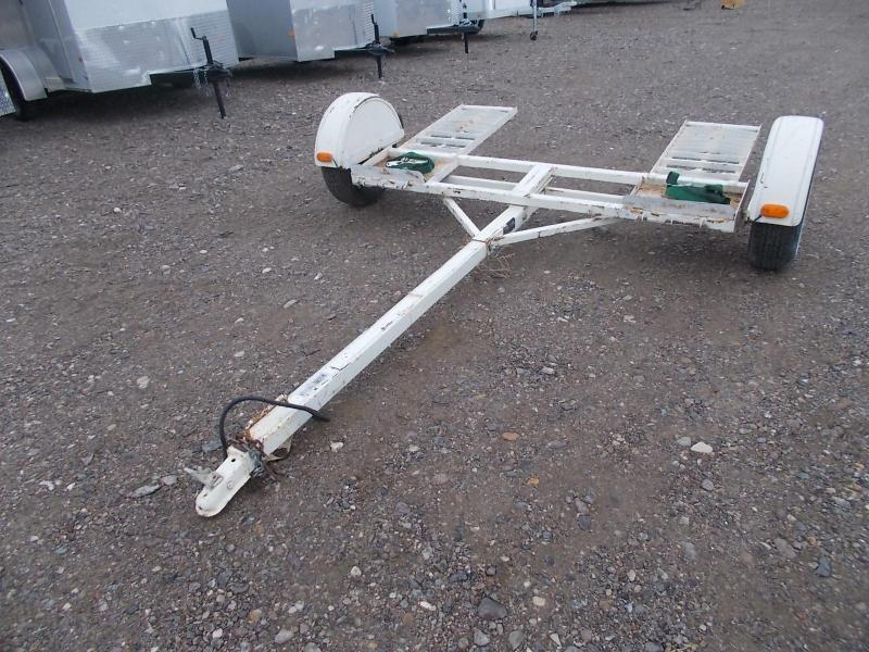 1991 Tow Dolly