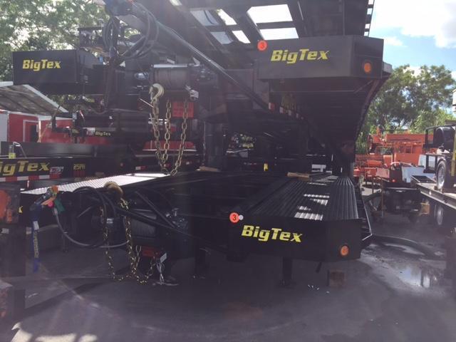 2017 Big Tex Trailers 3-4 Car / Racing Trailer