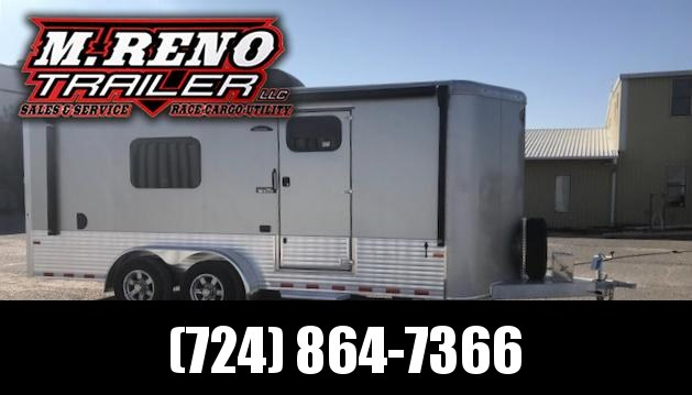2018 Sundowner Trailers CARGO20BP Toy Hauler