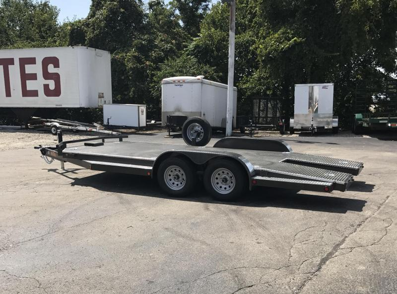 2018 Maxxd Trailers N5X8318 Car / Racing Trailer