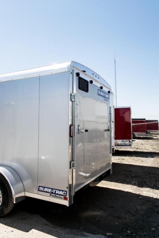 2019 Sure-Trac 7 x 14 Pro Series RT Cargo TA 10K