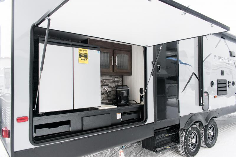 2019 Cherokee Limited 294BH Travel Trailer