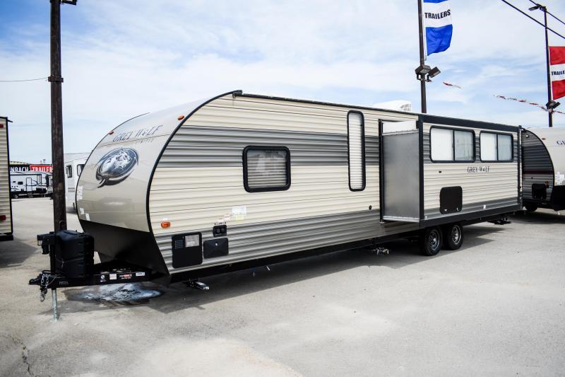 2018 Cherokee Limited 29TE Travel Trailer
