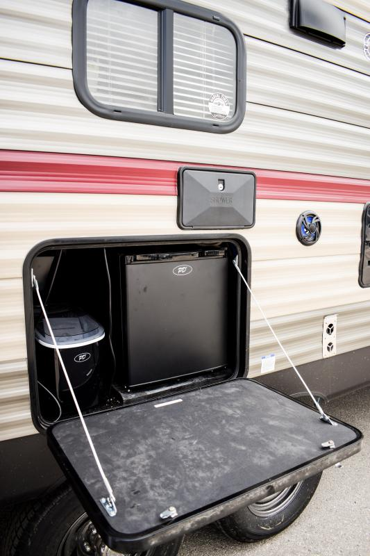 2019 Cherokee 264DBH Limited Travel Trailer