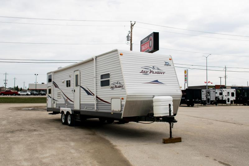 2007 Jayco 29 FBS Travel Trailer