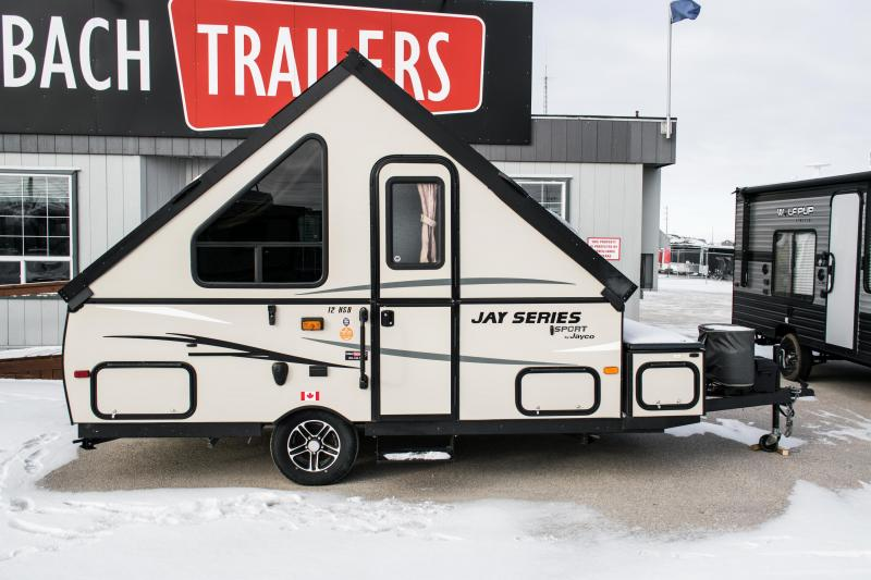 2015 Jayco 12HSB Sport Travel Trailer