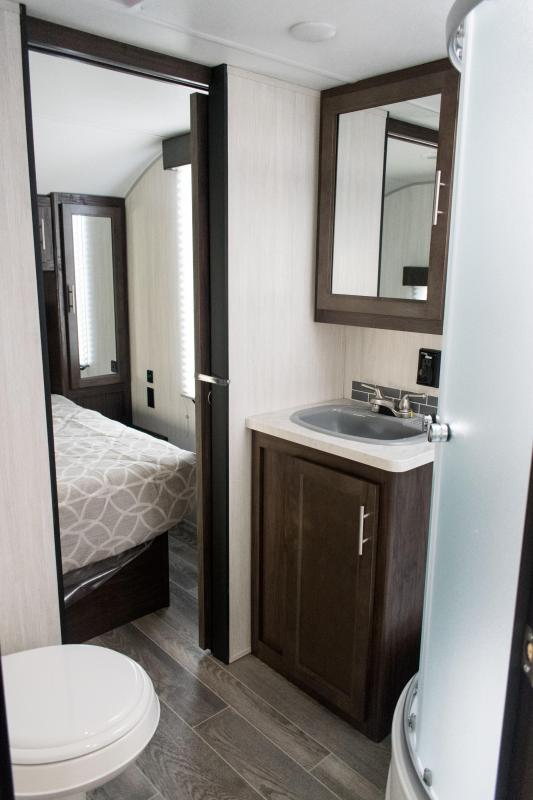 2019 Cherokee Limited 304BH Travel Trailer