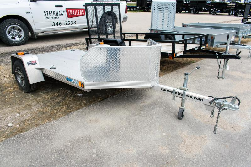 Trailers   Steinbach Trailers and RV   Dump, utility, cargo and ...