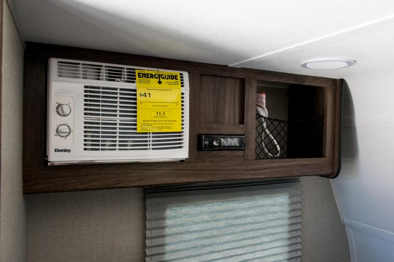 2019 Travel Lite RV Rayzr FB Truck Camper