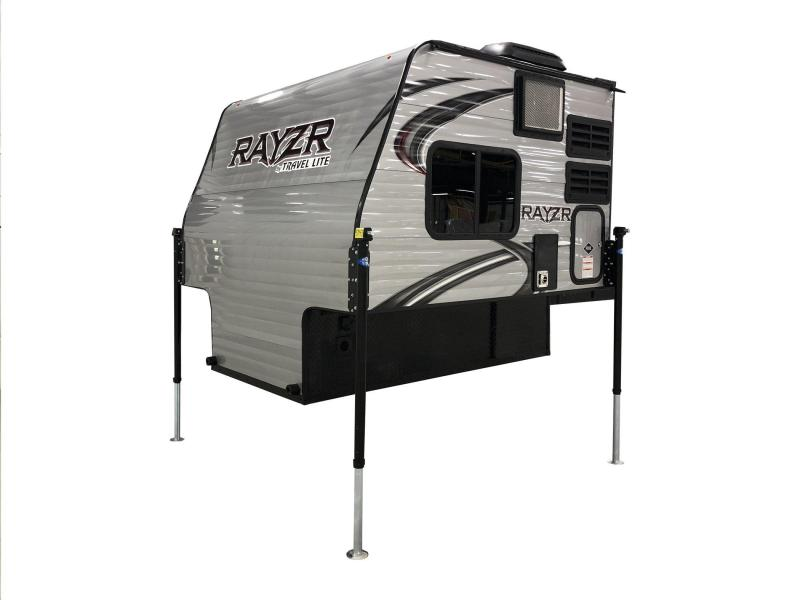 2019 Travel Lite RV Rayzr FB Truck Camper