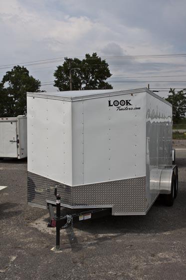 Look 3.5K 7'x14' Element Cargo