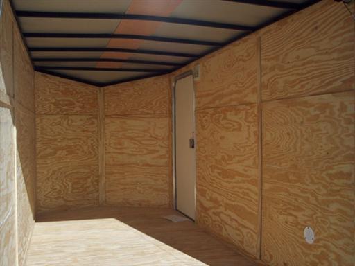 Look 3.5K 6'x12' Element Cargo